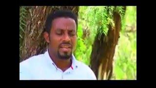 Gospel Singer Asfaw Melese