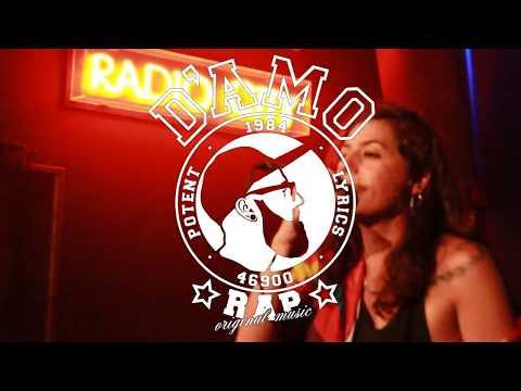 JAM HIPHOP RADIOCITY - EBONY SOUL - 3 - Julio - 2017