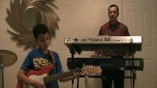 Mere Sapno Ki Rani (Instrumental)
