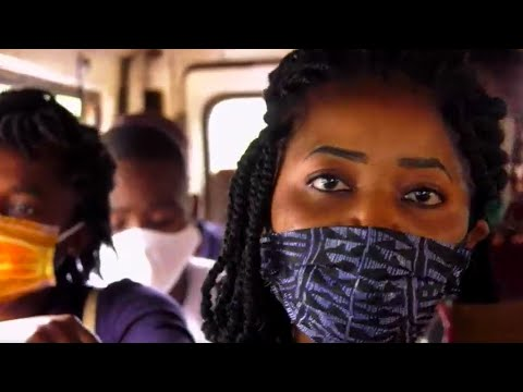 Coronavirus, le défi africain : enquête sur l'évolution de la pandémie sur le continent