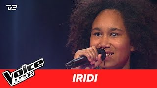 """Iridi 