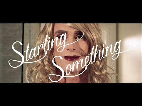 Starting Something - Jenny And The Mexicats