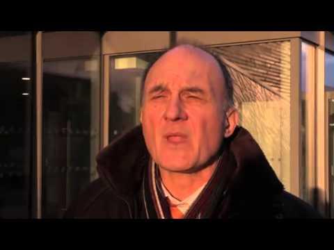 Un beau gymnase au collge de Lens   Pas de Calais TV   Conseil gnral du Pas de Calais CG62