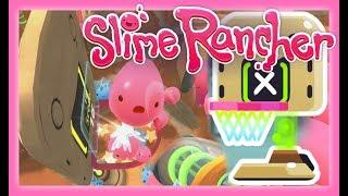 Slime Rancher : HARDCORE SLIMEBALL ~ Sqaishey