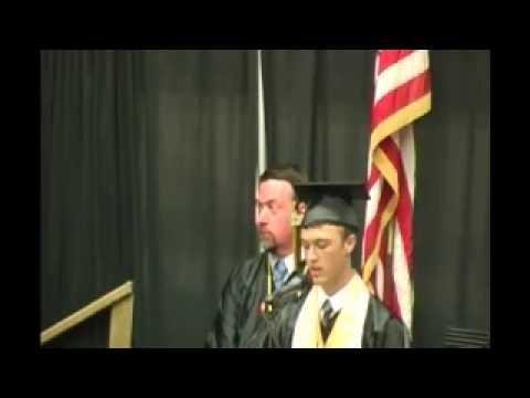 2013 Greenup County High School Graduation