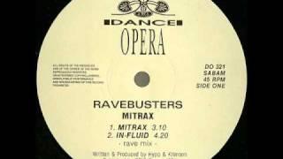 Ravebusters - IN-FLUID 1991