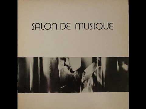 Su Tissue - Salon de Musique