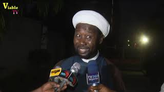 El-Zakzaky: Shi'ites Disagree With Lai Mohammed Over N3.5m Feeding Expenses