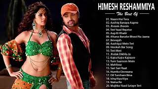 Best Song Himesh Reshammiya - Hindi Songs Touching Himesh Reshammiya / Latest Juke Box Music