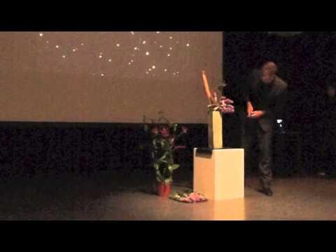 Ikebana nordiclotus @ Kunstnernes Hus (Full)
