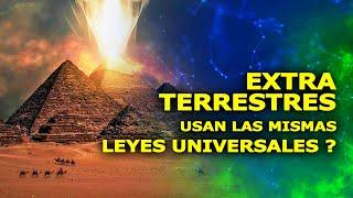 Leyes universales y Civilizaciones Extraterrestres   Sixto Paz