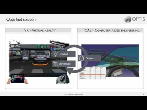 Webinar l Head-Up Display Solutions