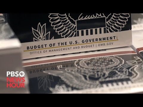 WATCH: House committee weighs in on Trump's 2021 budget proposal
