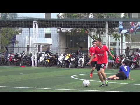 Tường thuật bóng đá Cup Đông Dương mở rộng