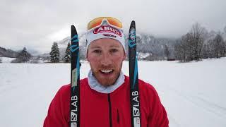Nordische ski wm 2019 ich komme!