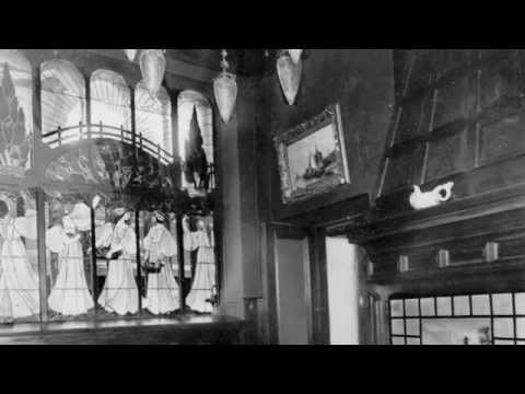 Imperial Russian Interiors: 3 - The House of A. L. Frank