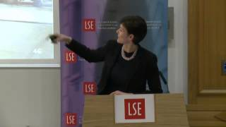 Speaker: Alison Nimmo Chair: Professor Paul Cheshire Recorded on 11...