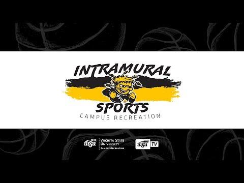 2020 Intramural Basketball Championship
