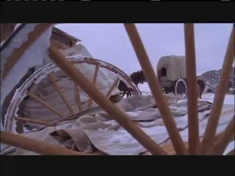Sweetwater Rescue (Mormon Handcart Journey)
