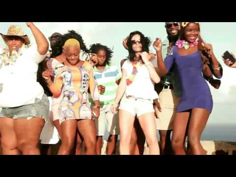 Menace - Sand To The Beach (Antigua Carnival Soca 2015)