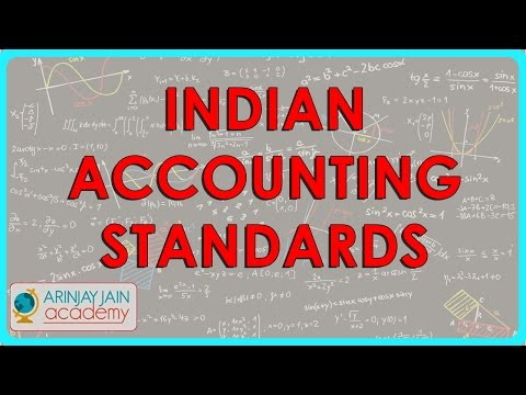 1087. What are Accounting Standards in Indian context ?