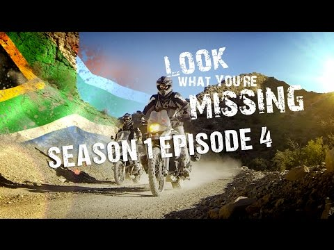 Look What You're Missing | Season 1 Episode 4