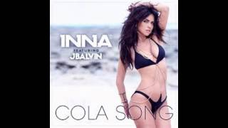 Inna Feat J Balvin Cola Song 2014