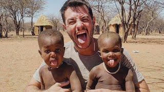 Tribo Himba |7| Namíbia