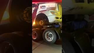 Truck Docking
