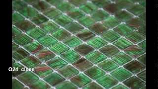 Glass Pool Tiles Caprici Range Premium Italian Designed  Online Seller :  sales@directpooltiles.com