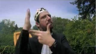 La fête chez les pauvres - Les Rois de la Suède
