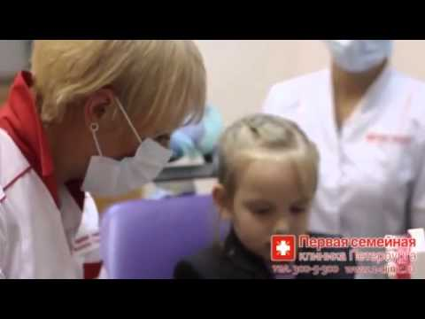 Протезирование зубов в Первой семейной клинике