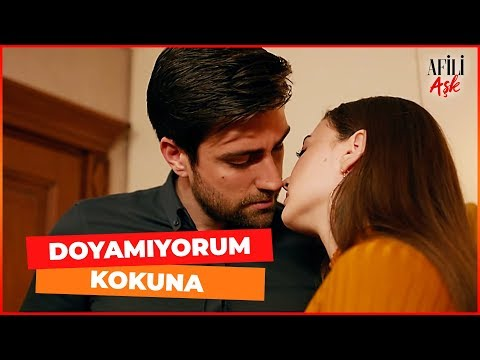 Ayşe ve Kerem Birbirine Karşı Koyamadı - Afili Aşk 30. Bölüm