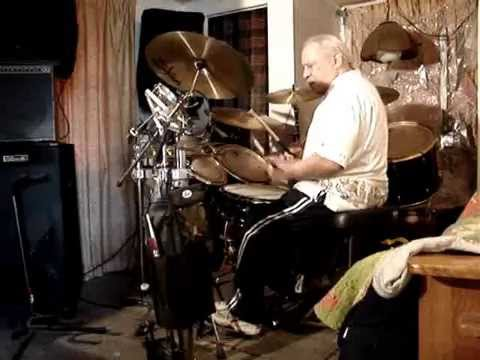 Ray's Drums For Tore Down A La Rimbaud By Van Morrison