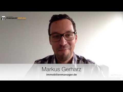 Interview mit Horst-Christian Meyer, makler-intern.com