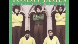 Crimson And Clover   Tommy James & The Shondells