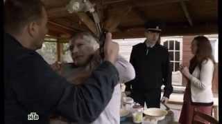 Карпов, сезон 3, драки часть 2