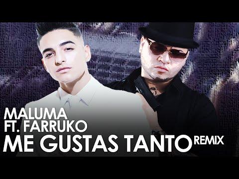 T l charger maluma me gusta remix mp3 gratuit for Piso 21 me llamas letra