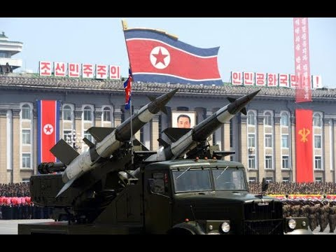 BREAKING!! North Korea INSISTS War is Imminent   Geopolitical Futures founder George Friedman