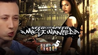 'RAPGAMEOBZOR 5' — Need for Speed: Most Wanted