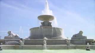 2015 Chevrolet Detroit Belle Isle Grand Prix Excitement Video