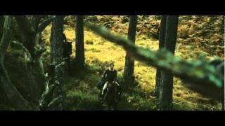 The Eagle trailer / Орел Девятого легиона трейлер