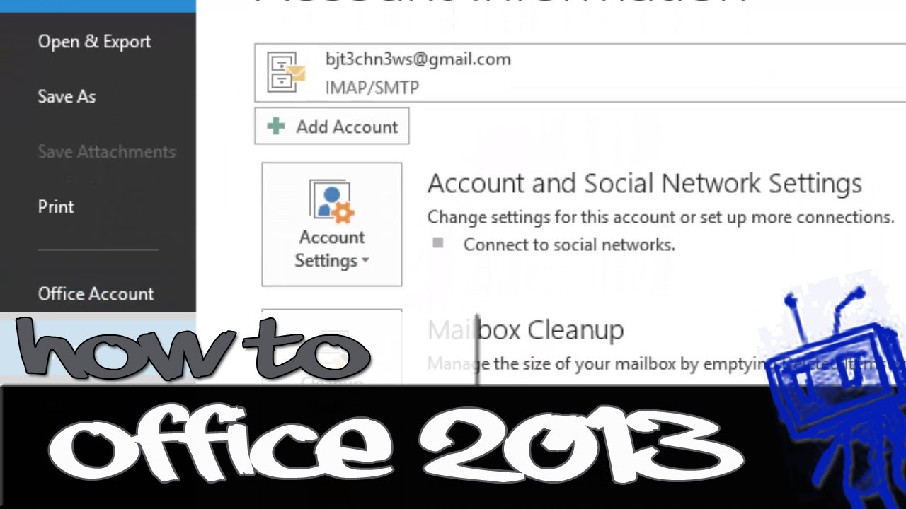 How To! - Enable or Disable The Forgotten Attachment Reminder in Outlook  2013