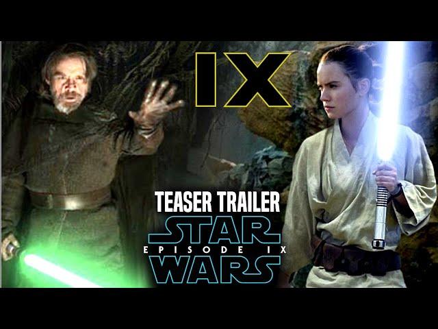 star wars episode 9 title