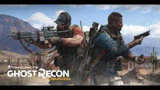 Let's Play Tom Clancy's - Ghost Recon _ Wildlands