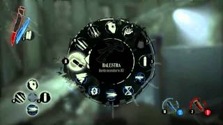 Dishonored Gameplay PC ITA Parte 13 UCCIDIAMO STI CAZZONI