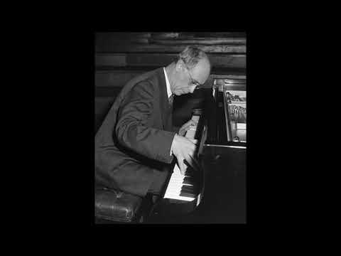 Mozart - Piano concerto K.466 - Serkin / NYP / Cantelli