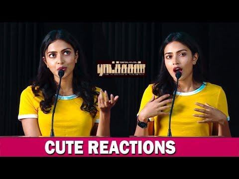 "He's My Best Buddy Now"" - Amala Paul! 
