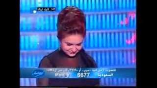 المبدعة  بنت سوريا الأسد شهد برمدا - قدود حلبية