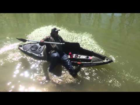 Why Not To Buy Walmart Kayaks !!!